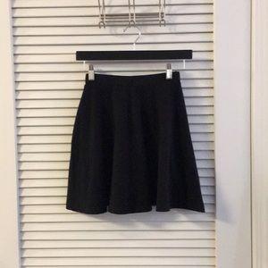 Topshop cotton skirt